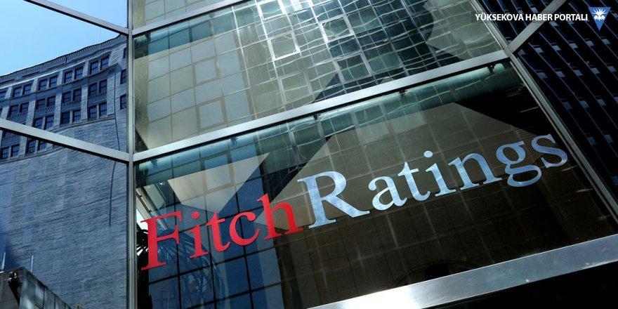 Fitch: Zayıf TL Türkiye'nin kredi notunu düşürebilir