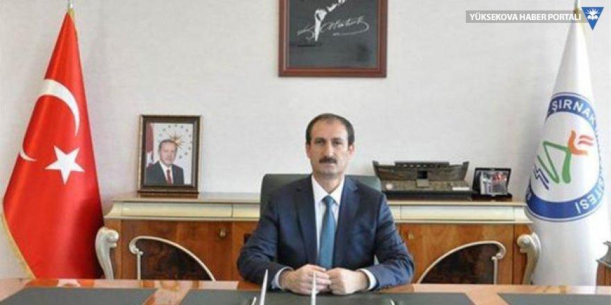 Şırnak Üniversitesi Rektörü Prof. Dr. Nas kalp krizinden öldü