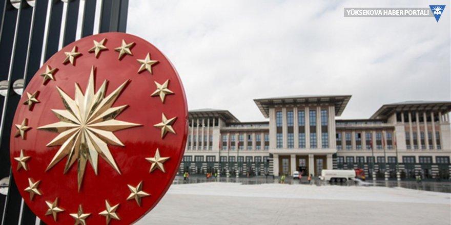'ABD ziyareti öncesi Ankara'da moraller bozuk'