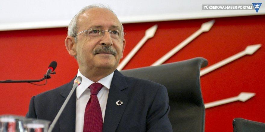 Kılıçdaroğlu: Basın bayramı kutlayamayız