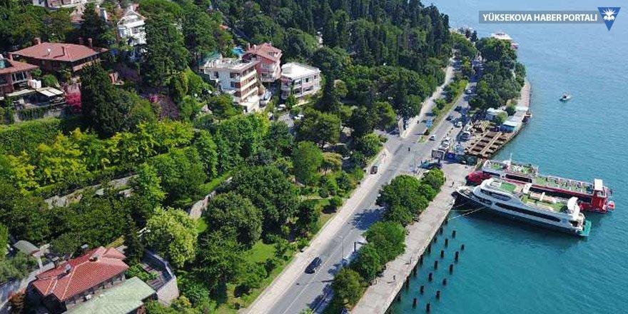 İstanbul'un parkları şantiyeye dönüştü