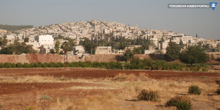 Nereye düşer Afrin?
