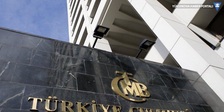 Merkez Bankası enflasyon beklentisini yüzde 9,46'ya düşürdü