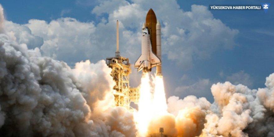İran'dan başarılı uzay denemesi