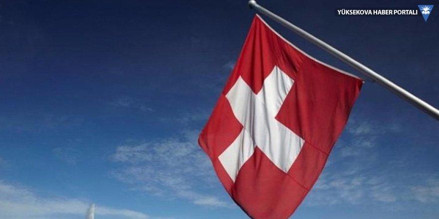 İsviçre'den Türkiye'ye seyahat uyarısı