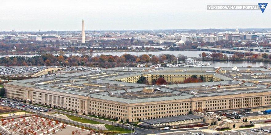 Pentagon bütçesinde 'Türkiye'ye silah satışına sınırlama'