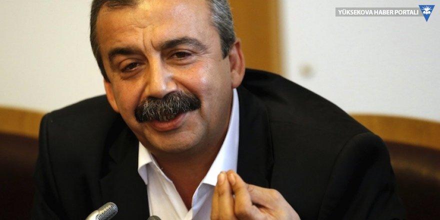 HDP'li Önder'den Başbakan Yıldırım'a: Ne özeli, genel, genel