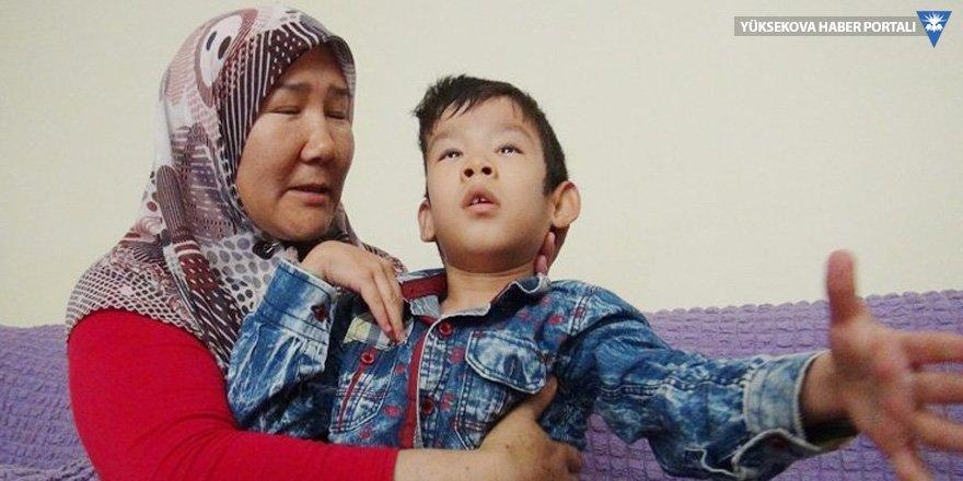 Kars'a yerleşen Afgan ailenin çaresizliği