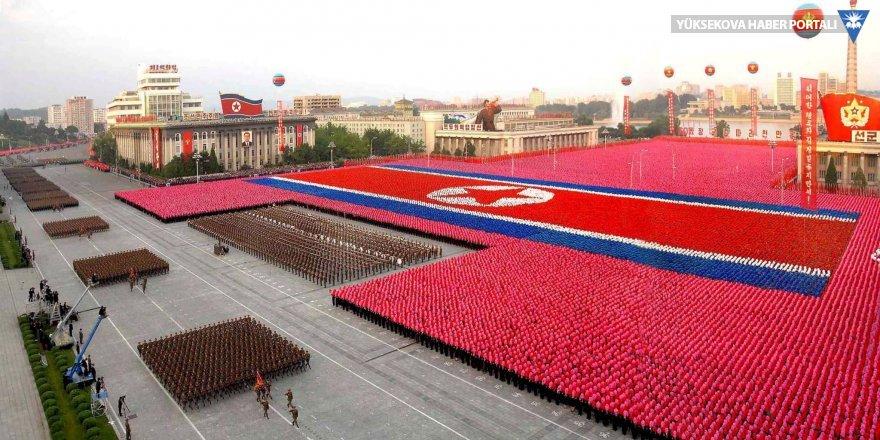 Kuzey Kore hedefi şaşırırsa Rusya hazır!