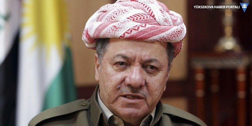 Barzani'den ABD'ye IŞİD teminatı