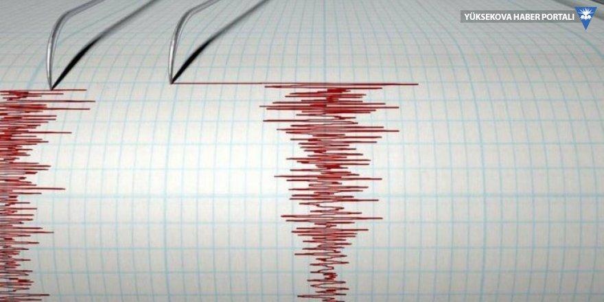 Adıyaman depremi insan elinden olmuş