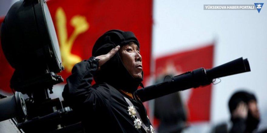 Rusya'dan Kuzey Kore'de 'savaş' uyarısı