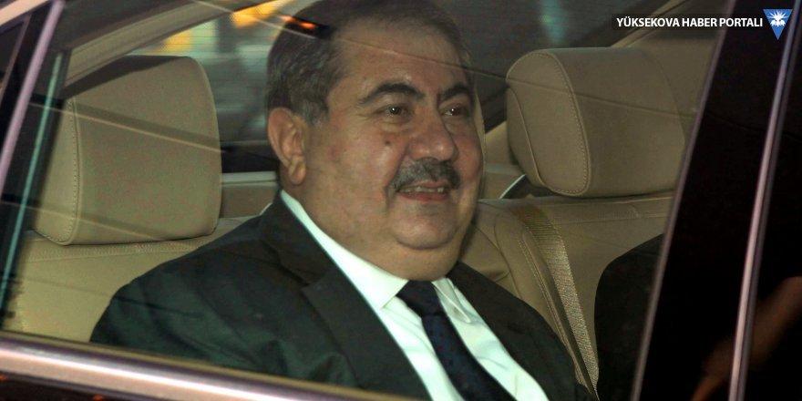 Hoşyar Zebari: Referandumu ertelemeyeceğiz