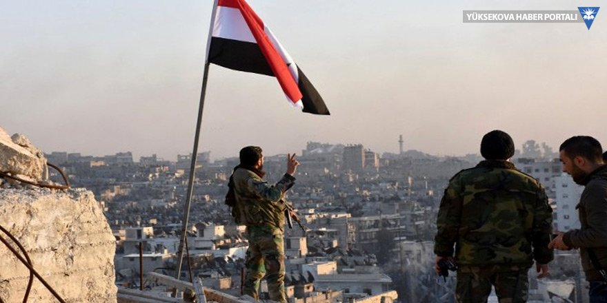 Suriye'de 'bütün halkların kongresi' toplanacak