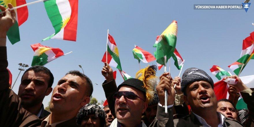 Erbil'den Bağdat'a referandum için dört şart