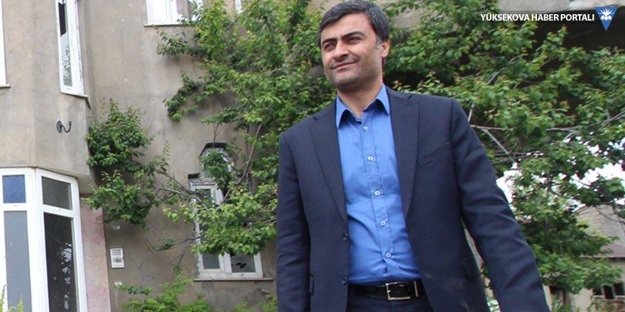 HDP'li Abdullah Zeydan cezaevinde resim çizdi