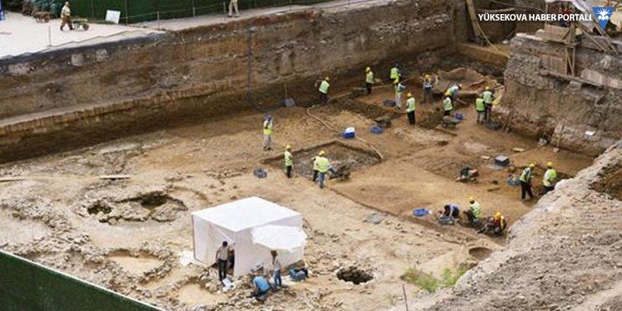 İstanbul için yeni bir keşif: Beşiktaş'ta neolitik dönem izleri
