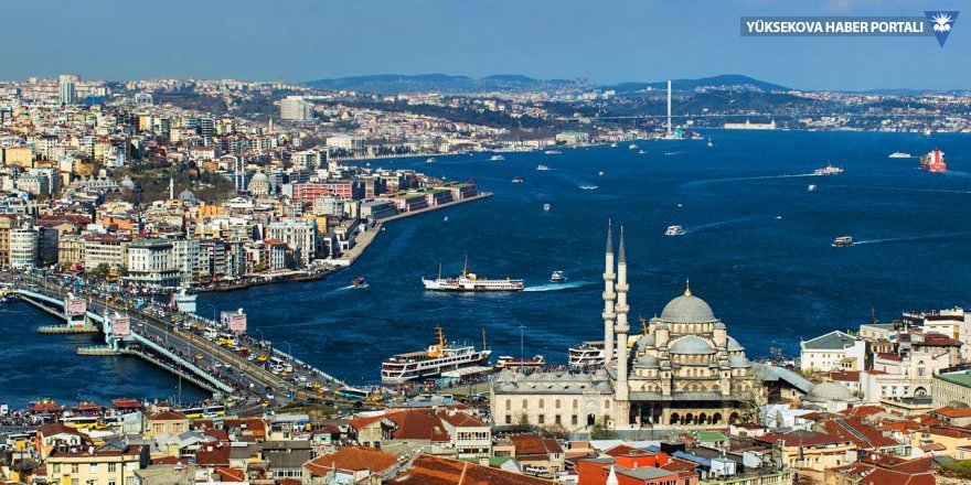 'İstanbul depremi 7.4 büyüklüğünde olabilir'