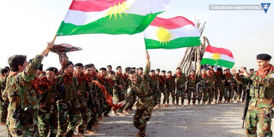 Bağdat Mahkemesi'nden Kürt bayrağına izin yok