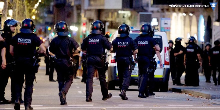 İspanya'da sabaha karşı çatışma: 5 ölü
