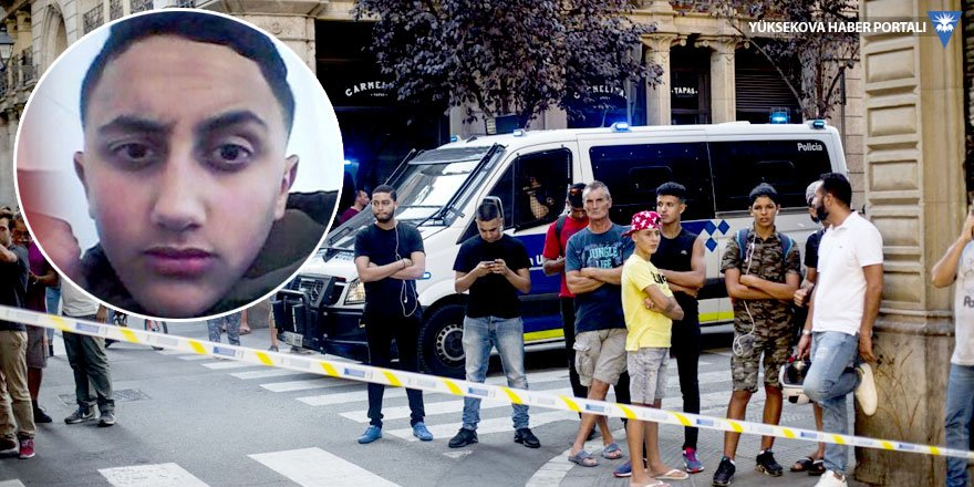 İspanya polisi Moussa Oubakir'i arıyor
