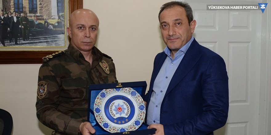 Ankara'da yeni emniyet müdürü belli oldu