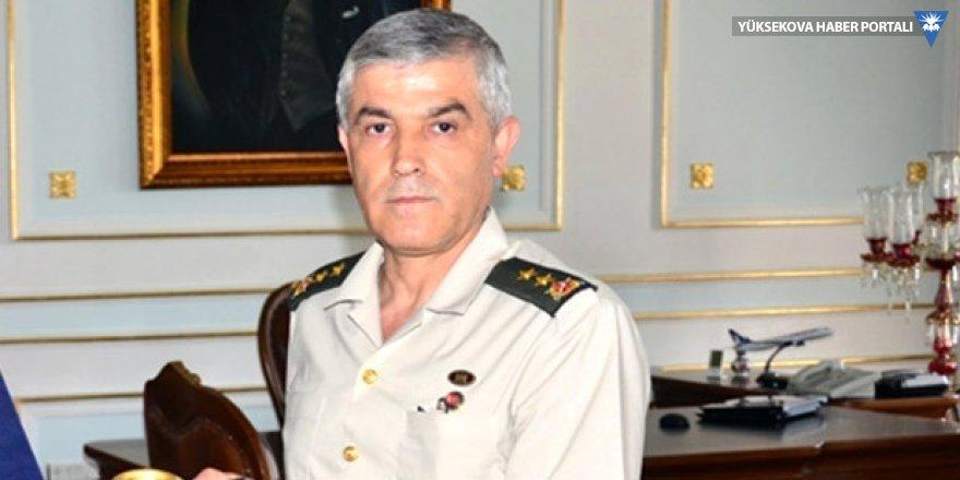 Jandarma Genel Komutanı belli oldu