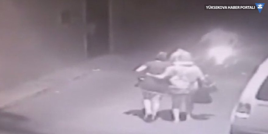 İzmir'de kadınları taciz eden iki kişiden biri tutuklandı