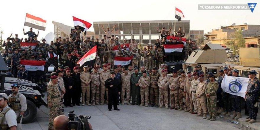 Irak, IŞİD'e karşı ABD destekli saldırı başlattığını ilan etti