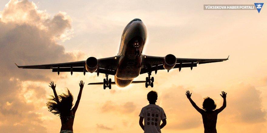 Bayram uçuşlarında bilet fiyatları tavana vurdu