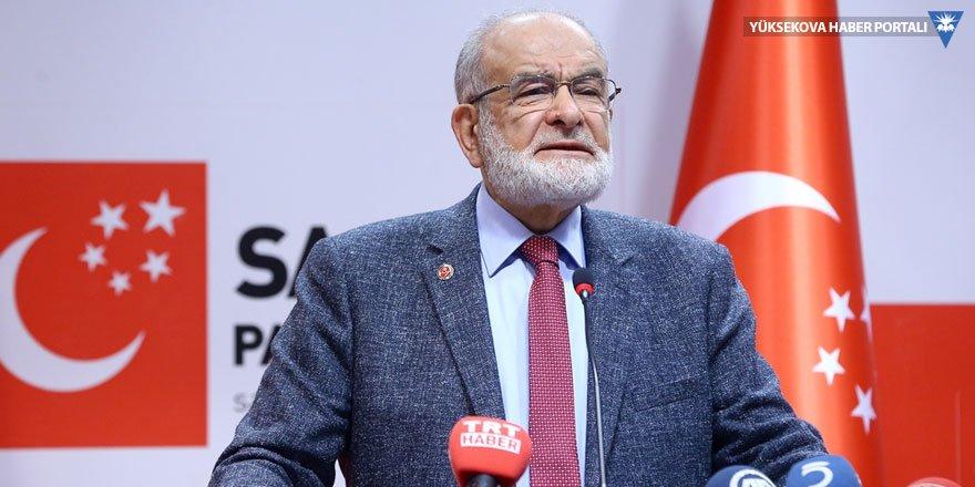 Karamallaoğlu: Hükümet sonbaharda baskın seçim yapacak