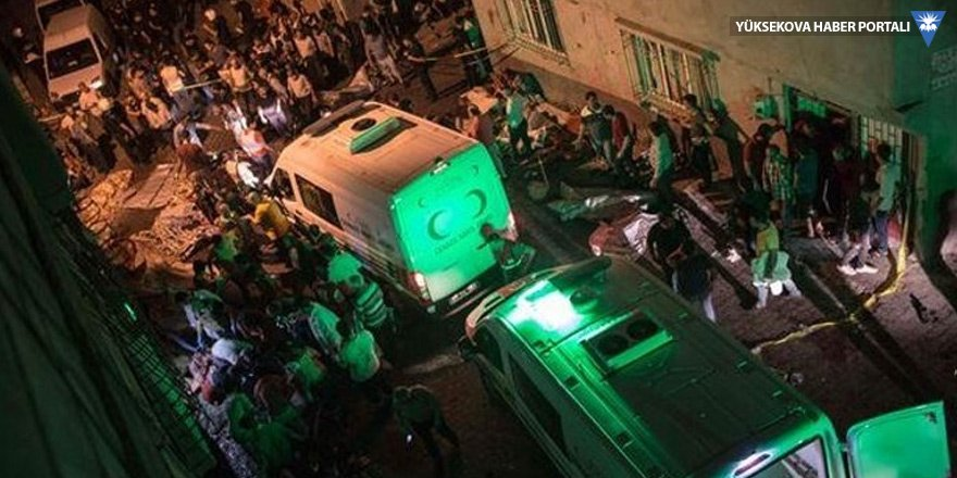 IŞİD katliamının yıldönümünde fındık festivali!