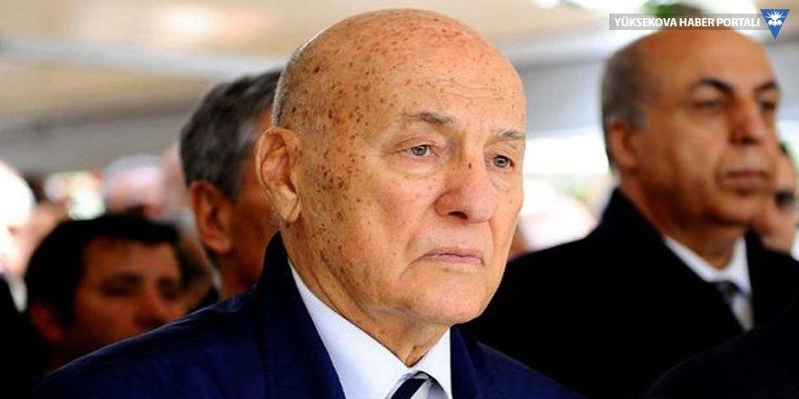 Feyyaz Berker hayatını kaybetti