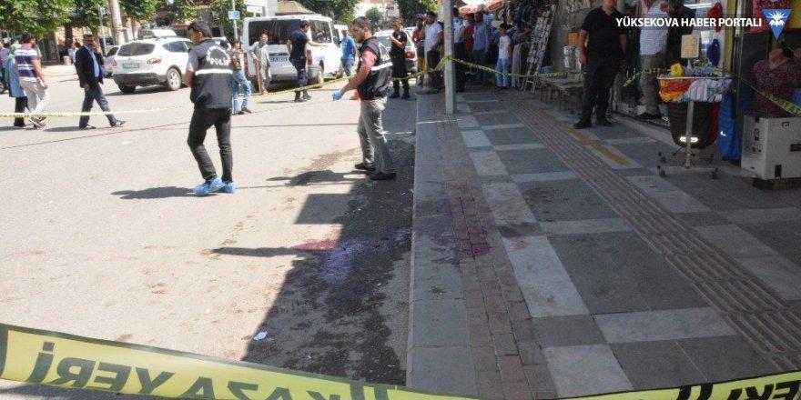 Siverek'te silahlı kavga: 1 ölü, 2 yaralı