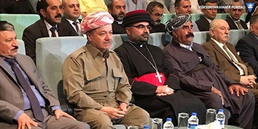 Barzani: Bir daha aday olmayacağım