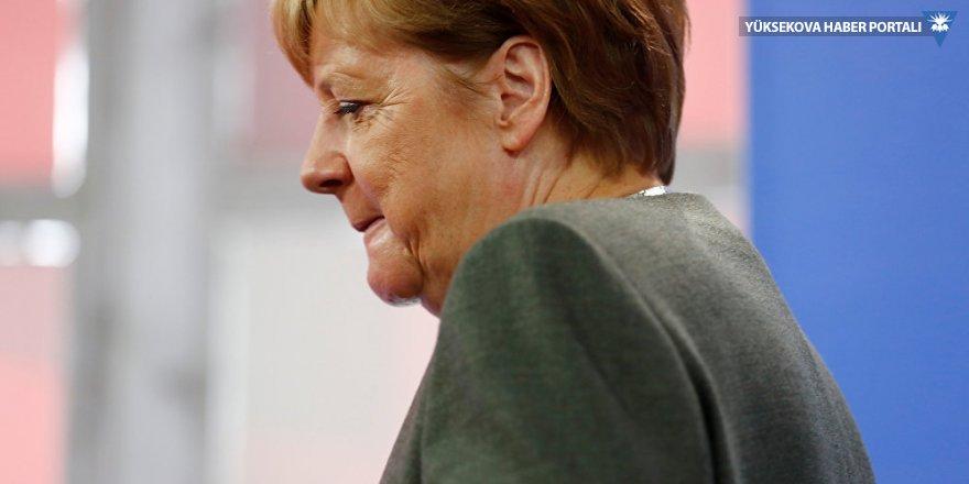 İçişleri Bakanlığı'ndan Merkel'e Interpol yanıtı