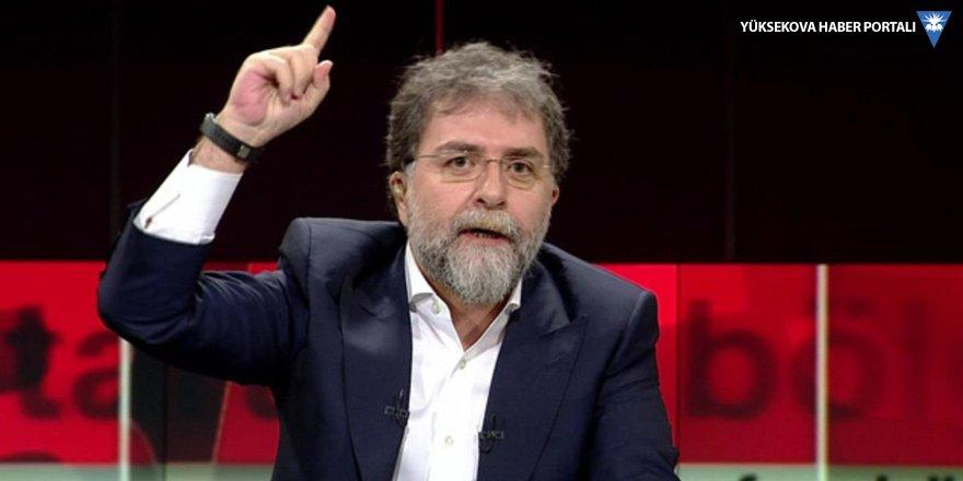 Ahmet Hakan mahkemeye başvurdu: 2 yıl boyunca dolandırıldı