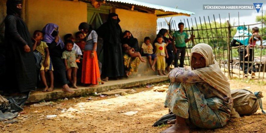 El Kaide'den Myanmar'a saldırı çağrısı