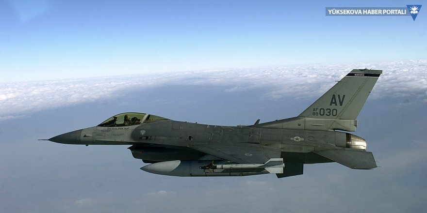 SANA: Koalisyon uçağı, Suriye ordusu mevzilerini bombaladı