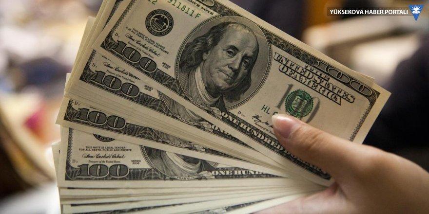 Dolar yatay seyirde