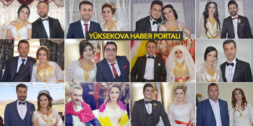 Yüksekova Düğünleri (09 -10 Eylül 2017)