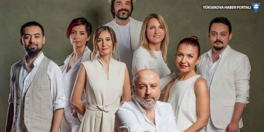 Kardeş Türküler'in yeni albüm konserleri başlıyor