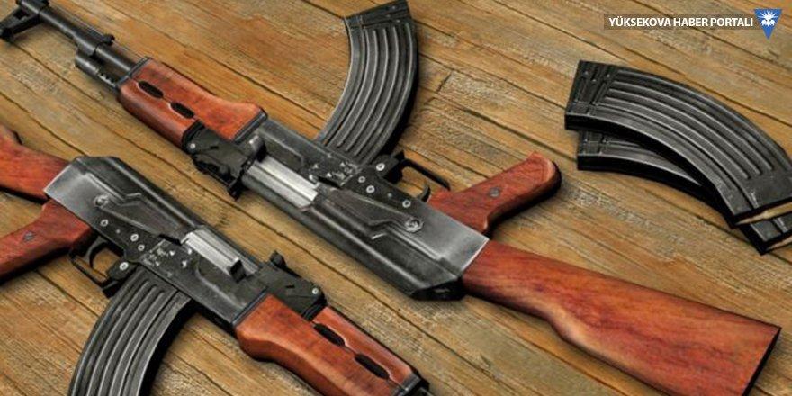 Almanya'nın silah ambargosu 5 gücü etkileyecek
