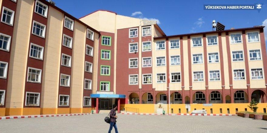 Okul açmada nüfus şartı kaldırıldı