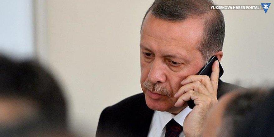 Financial Times: Vize krizinde diplomatları Erdoğan zorladı