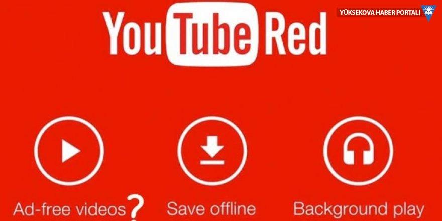YouTube Red reklam göstermeye başladı!