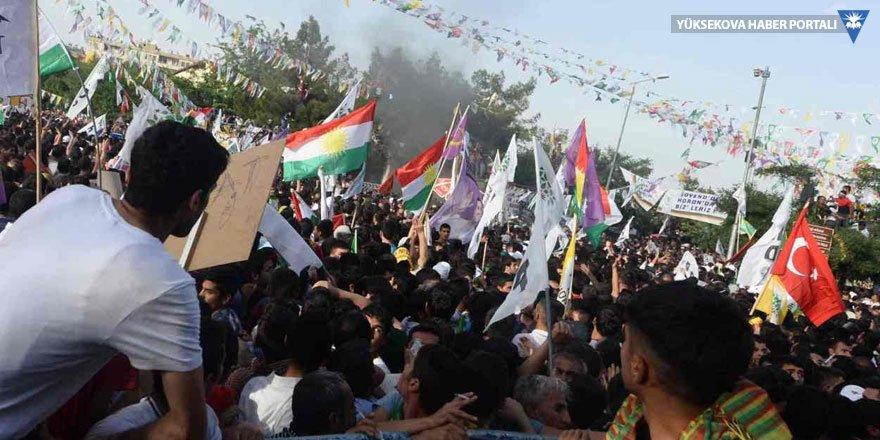 HDP mitingine saldırı davası ertelendi