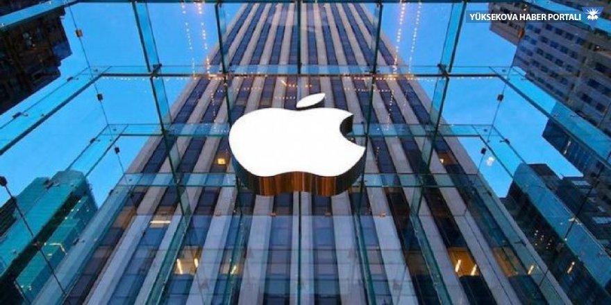 Apple Türkiye'de çalışan arıyor