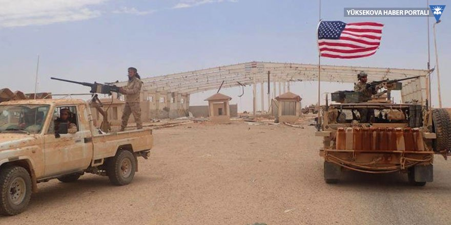 Washington Post: ABD Suriye'nin kuzeyinde yerel yönetim kuracak