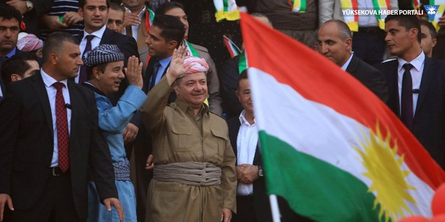 'Barzani Türkiye ve İran'ı ciddiye almıyor'